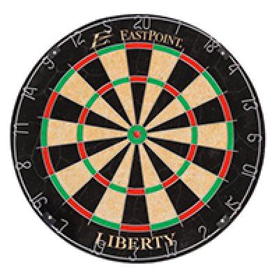 EastPoint Sports Dartboard Just $10.53 + Free Pickup