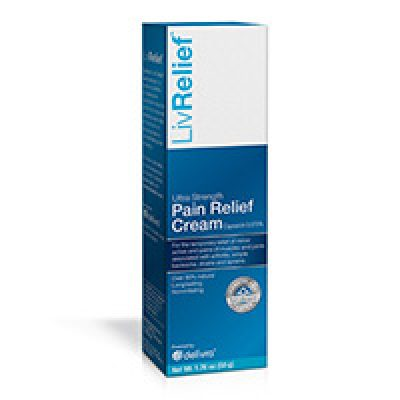 Free LivRelief Samples
