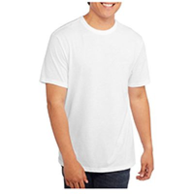Walmart: Athletic Works Men's Active Tee Just $3.00 + Free Pickup
