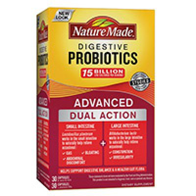 Nature Made Probiotic Coupon