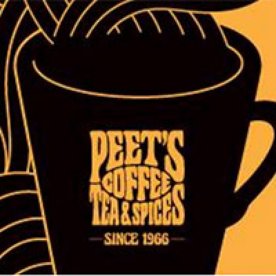 Peet's Coffee: Free Coffee W/ Food Purchase - 9/29 Only