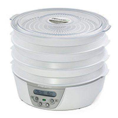 Presto Electric Food Dehydrator Just $56.20 + Prime