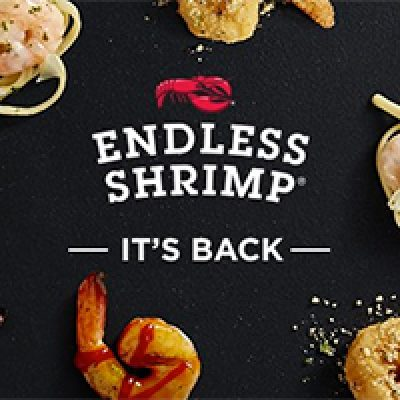 Red Lobster: Endless Shrimp