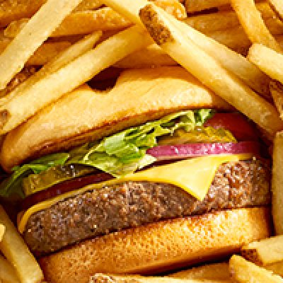 Ruby Tuesday: Free Cheeseburger W/ Purchase - Sept. 18th