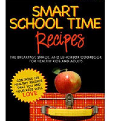 Free Smart School Time Recipes eBook