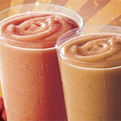 Smoothie King: B1G1 Free Coffee Smoothie - 9/29 Only