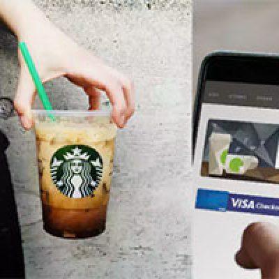 Starbucks: Free $10 eGift W/ $10 Visa Checkout Purchase