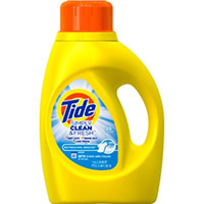 Tide Simply Clean & Fresh Coupon
