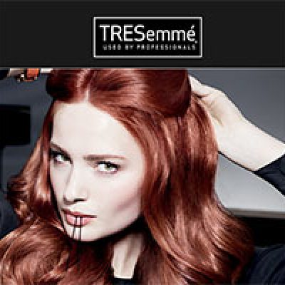 TRESemme Samples & Coupons