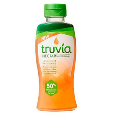 Free Truvia Nectar Samples