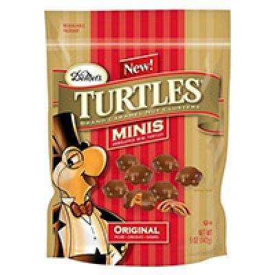 Turtles Minis Coupon