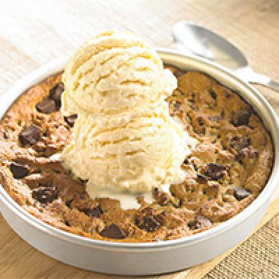BJ's: Free Pizookie W/ Purchase - Oct. 4th