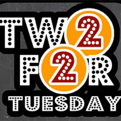 Brixx: Two For Tuesday
