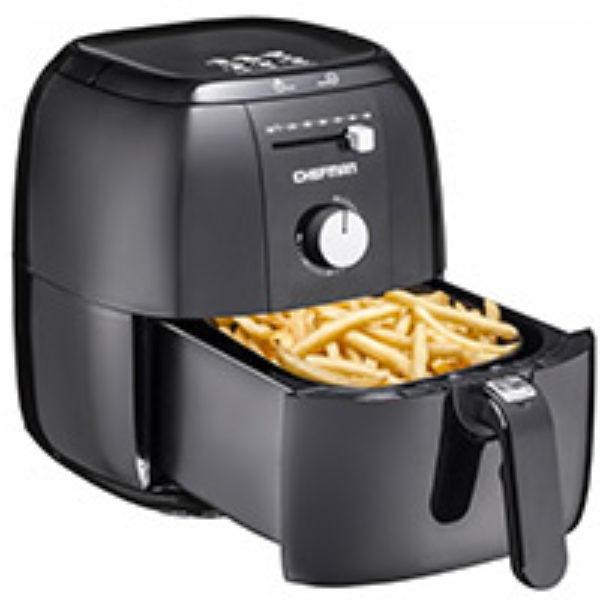 Chefman Express Air Fryer Just $49.99 (Reg $100)