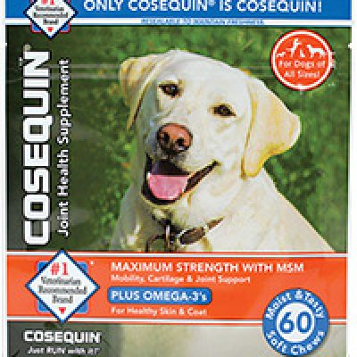 Cosequin Omega-3 Coupon