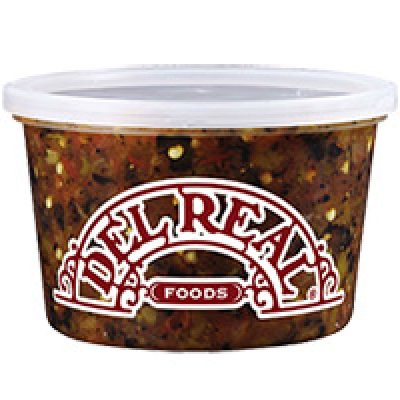 Ralphs Shoppers: Free Del Real Salsa W/ Coupon