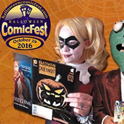 ComicFest: Free Comic Book