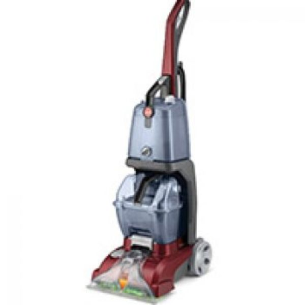 Hoover Power Scrub Deluxe Carpet Cleaner Just $95.79 + Prime