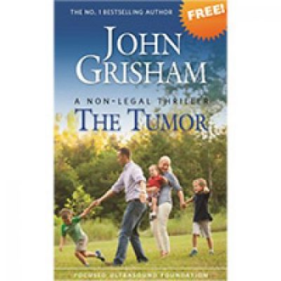 Free 'The Tumor' Book by John Grisham