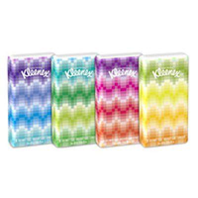 Toluna: Free Kleenex Mini Packs