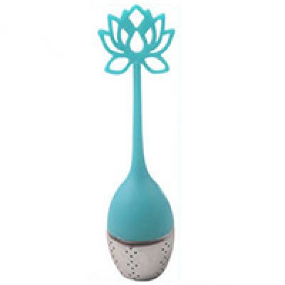 Lotus Shaped Tea Infuser Just $2.31 + Free Shipping