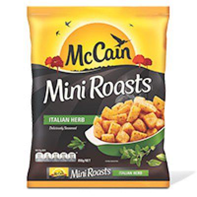 McCain Potato Product Coupon