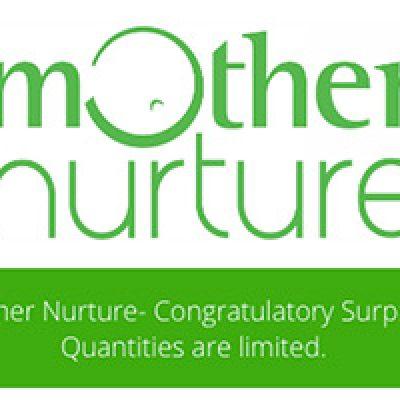 Free Mother Nurture Surprise