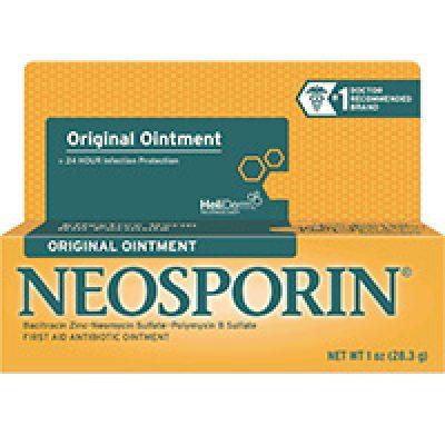 Neosporin Coupon