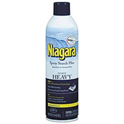 Niagara Starch Coupon