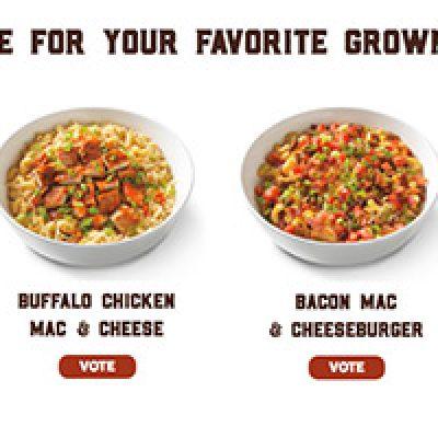 Noodles & Company: BOGO Free Mac & Cheese Coupon