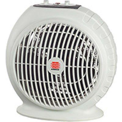 OceanAire Fan Heater Just $12.99 + Prime