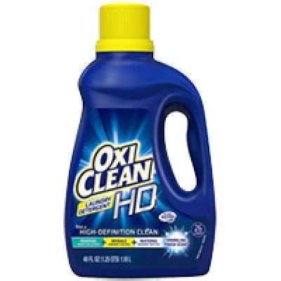 OxiClean Laundry Detergent Coupon