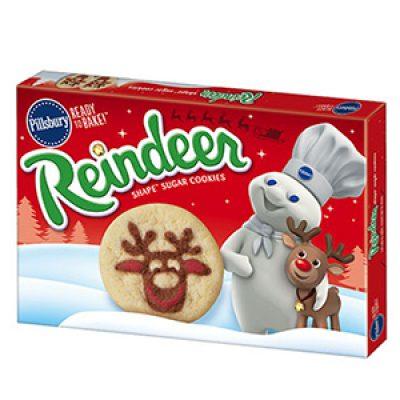 Pillsbury Refrigerated Baked Goods Coupon