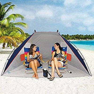 Rio Beach Sun Shelter Just $15.68 + Prime