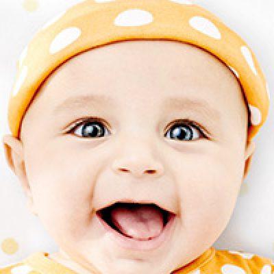 Target: Free Baby Registry Welcome Kit