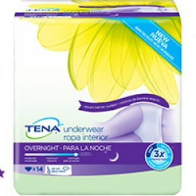 Free TENA Overnight Trial Kit
