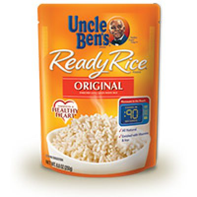 Uncle Ben's BOGO Free Coupon