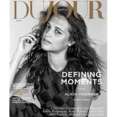 Free Dujour Magazine Subscription