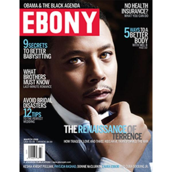 Free Subscription To Ebony Magazine - Oh Yes It's Free