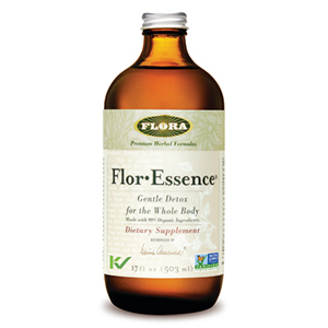 Free flor essence herbal detox drink oh yes it 39 s free for Essence magazine recipes