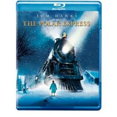 The Polar Express Blu-ray Just $7.99 (Reg $11.99) + Prime
