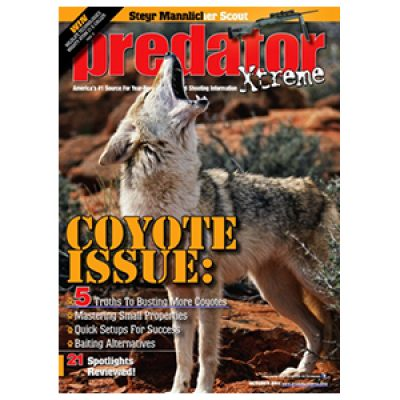 Free Predator Xtreme Magazine Subscription