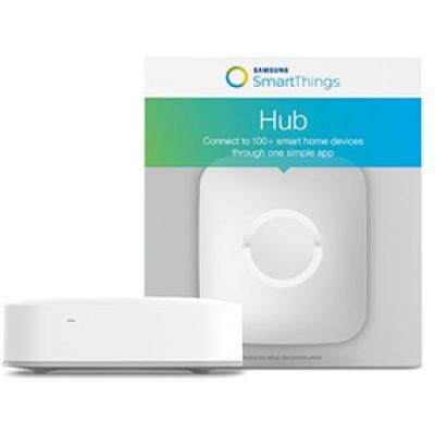 Samsung SmartThings Hub Just $49.99 (Reg $99.99) + Prime