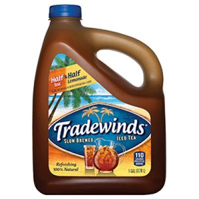 Tradewinds Tea Coupon