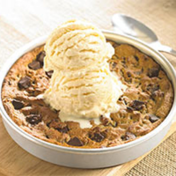 BJ's: Free Pizookie W/ $9.95 Purchase