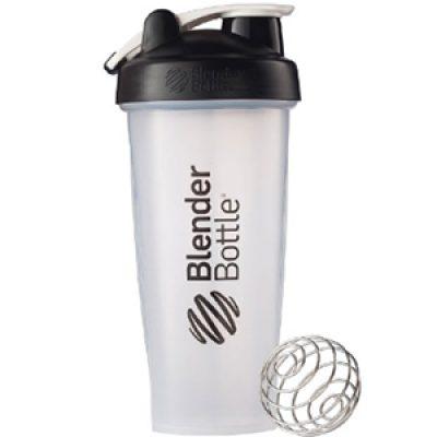 BlenderBottle Classic Shaker Bottle Just $6.90 As Prime Add-On
