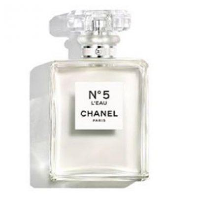 Free Chanel N°5 L'EAU Fragrance Samples