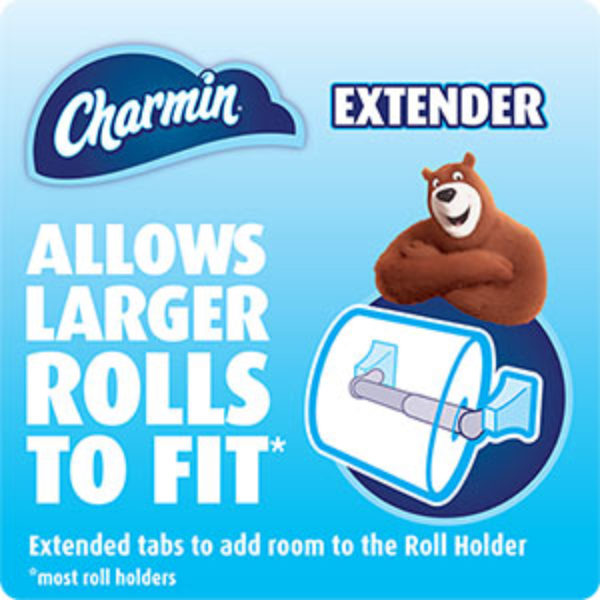Free Charmin Extender
