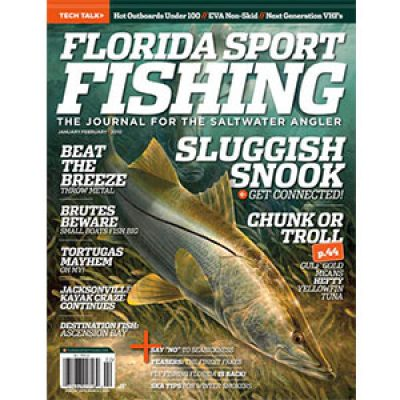 Free magazines by mail online oh yes it 39 s free for Fishing magazine subscription