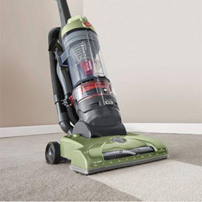 Hoover T-Series Bagless Upright Vacuum Just $52.49 (Reg $129.99) + Prime